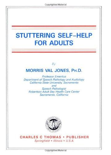 Stuttering Self-Help for Adults