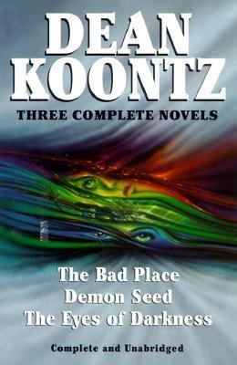 The eyes of darkness dean koontz book