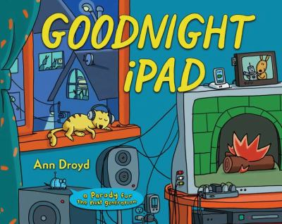 Goodnight iPad : A 2G Parody