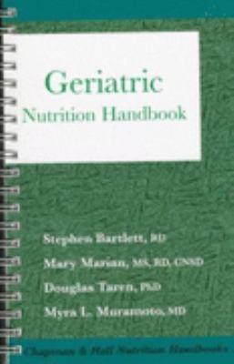 Geriatric Nutrition Handbook