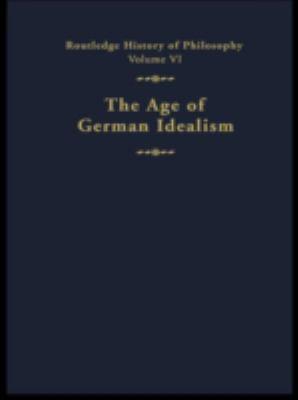 Age of German Idealism