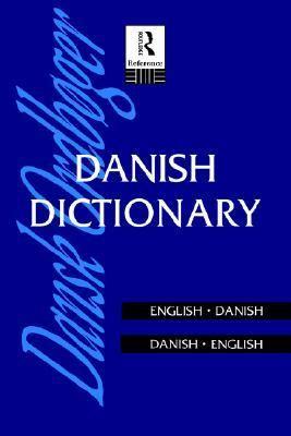 Danish Dictionary Danish-English, English-Danish