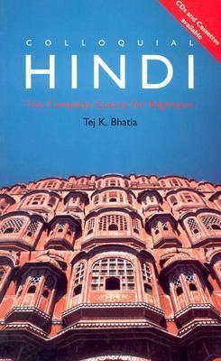 Colloquial Hindi A Complete Language Course