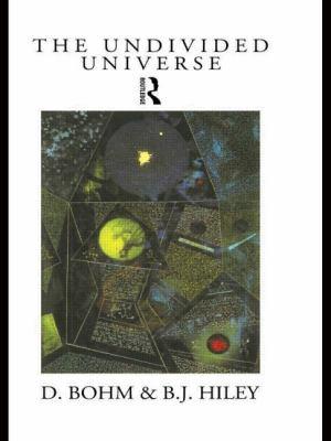 Undivided Universe