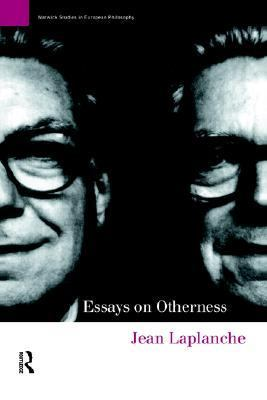 laplanche essays on otherness Check out the final article of this issue of the gadfly—it's a real doozy and a worthy closer for  — jean laplanche , essays on otherness thegadflymagazineorg.