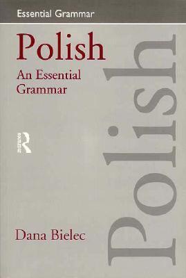 Polish An Essential Grammar