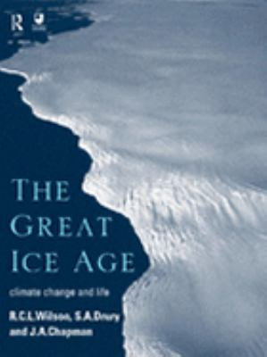 Great Ice Age Climate Change & Life