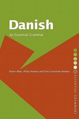 Danish An Essential Grammar