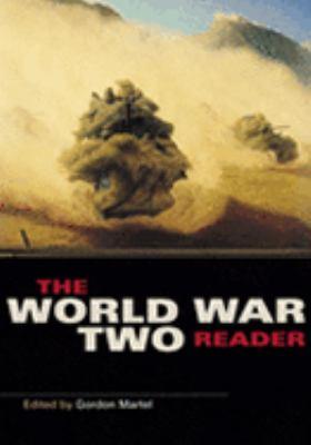 World War Two Reader