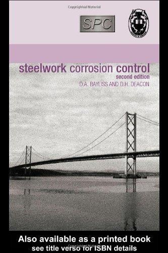 Steelwork Corrosion Control