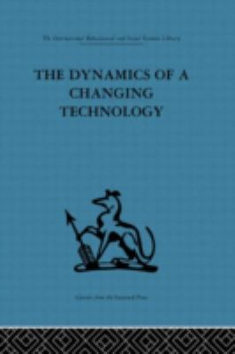 The Dynamics of a Changing Technology