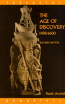 Age of Discovery 1400-1600
