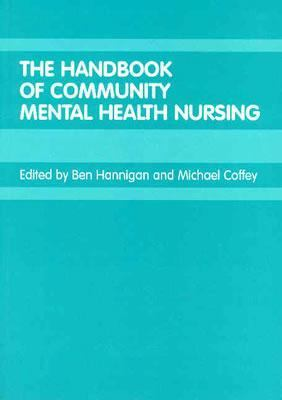 Handbook of Community Mental Health Nursing