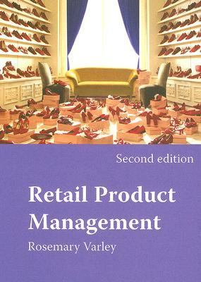 Retail Product Management Buying And Merchandising