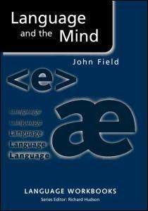 Language and the Mind (Language Workbooks)