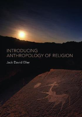 Introducing Anthropology of Religion Culture to the Ultimate