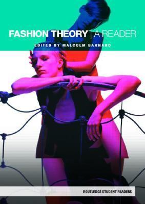 Fashion Theory A Reader