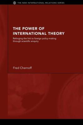 Power of International Theory