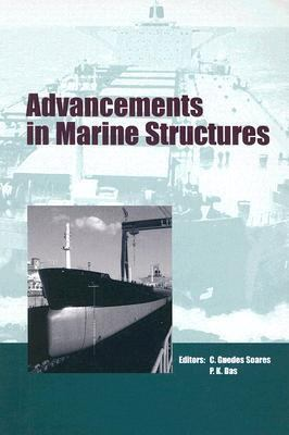 Advancements in Marine Structures: Proceedings of the 1st MARSTRUCT International Conference, Glasgow, UK, 12-14 March 2007