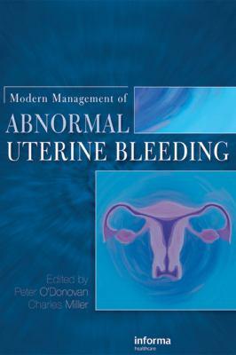 Modern Management of Abnormal Uterine Bleeding