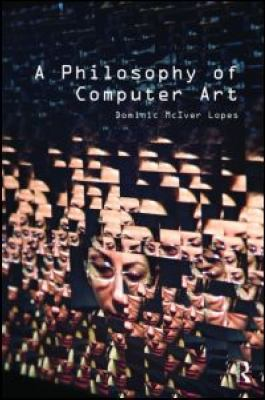 A Philosophy of Computer Art
