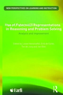 Use of External Representations in Reasoning and Problem Solving: Analysis and improvement (New Perspectives on Learning a)