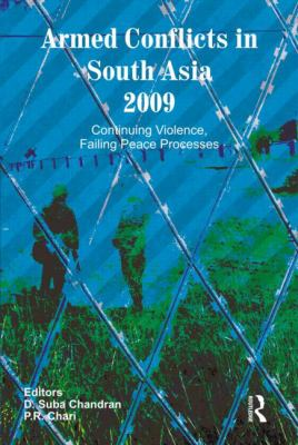 Armed Conflicts in South Asia 2009: Growing Violence