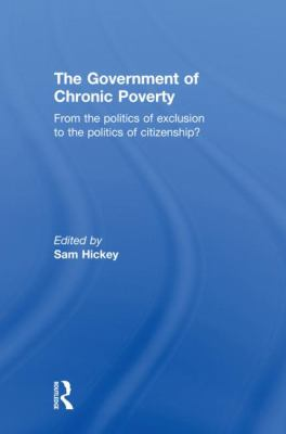 Government of Chronic Poverty