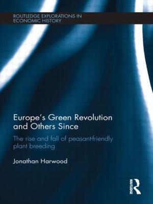 Europe's Green Revolution