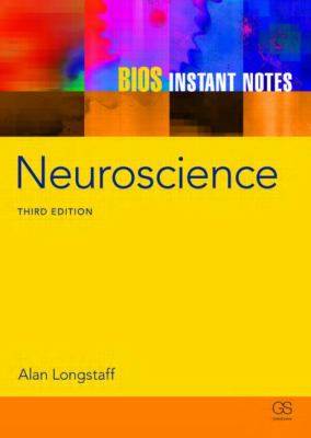 Instant Notes in Neuroscience