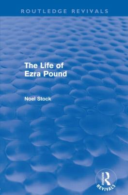 an introduction to the life of ezra pound In the station of the metro, however, is an exercise in brevity (a fancy word for shortness) pound wrote it after having a spiritual experience in a paris metro (subway) station in 1916, pound wrote about the process of writing the poem (pound, gaudier-brzeska, 1916).