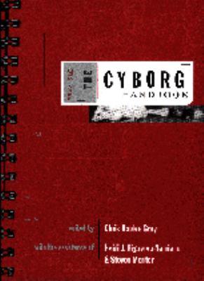 Cyborg Handbook
