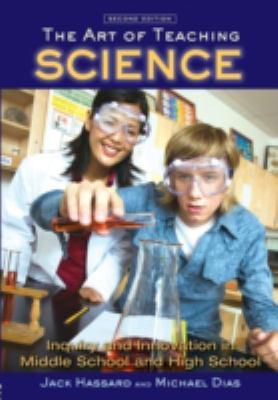 Art of Teaching Science