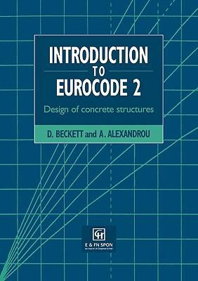 Introduction to Eurocode 2 Design of Concrete Structures (Including Seismic Actions)