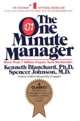 The One Minute Manager