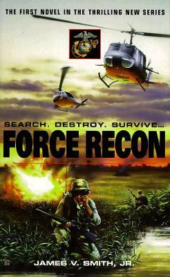 Force Recon - James V. Smith - Mass Market Paperback