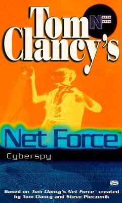 tom clancys net force essays Cybernation has 1,668 ratings and 19 reviews alain said: i won't spend too much time on this since this book was so bad clearly the net force series (a.