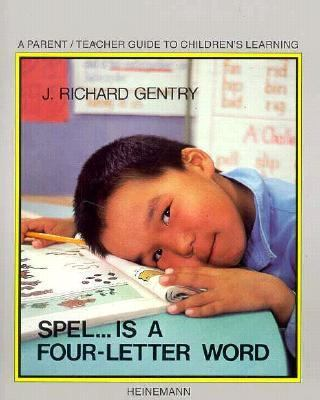 Spel... Is a Four Letter Word