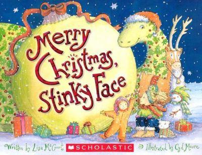 Merry Christmas, Stinky Face