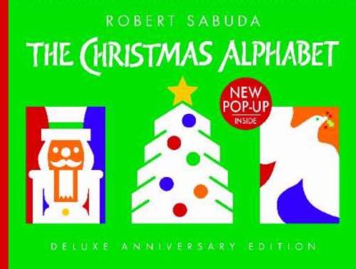 Christmas Alphabet Snowflake Pop-Up Cards