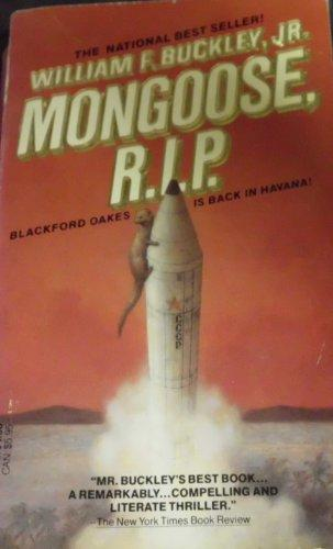 MONGOOSE, R.I.P.
