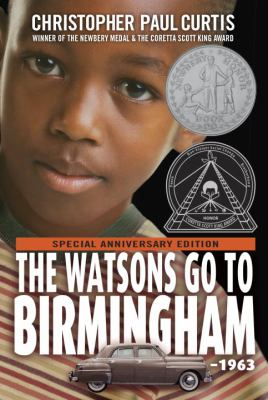 Watsons Go to Birmingham-1963