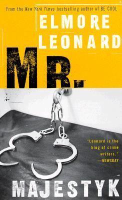 Mr. Majestyk - Elmore Leonard - Mass Market Paperback