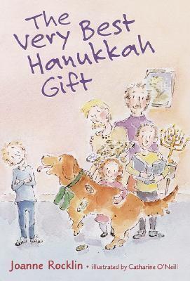 Very Best Hanukkah Gift