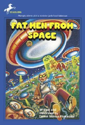 Fat Men from Space