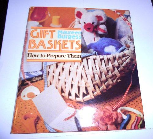 Gift baskets, how to prepare them