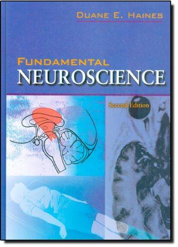 Fundamental Neuroscience, 2e