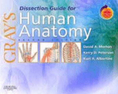 Gray's Dissection Guide for Human Anatomy