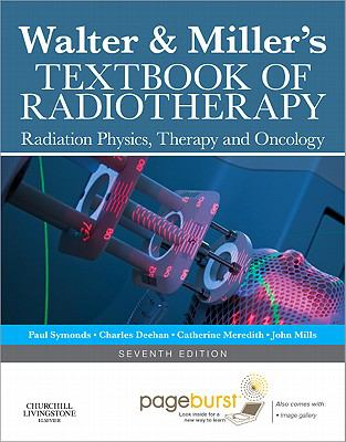 Walter and Miller's Textbook of Radiology