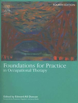 foundations for practice in occupational therapy pdf